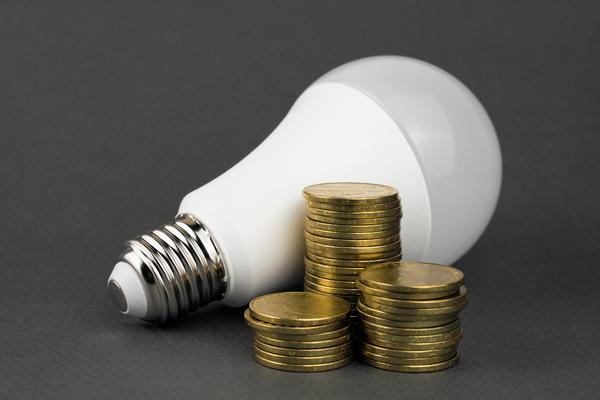 spara mycket pengar på att minska din elförbrukning