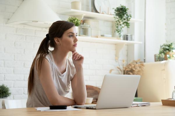 att tänka på när man tar ett lån online